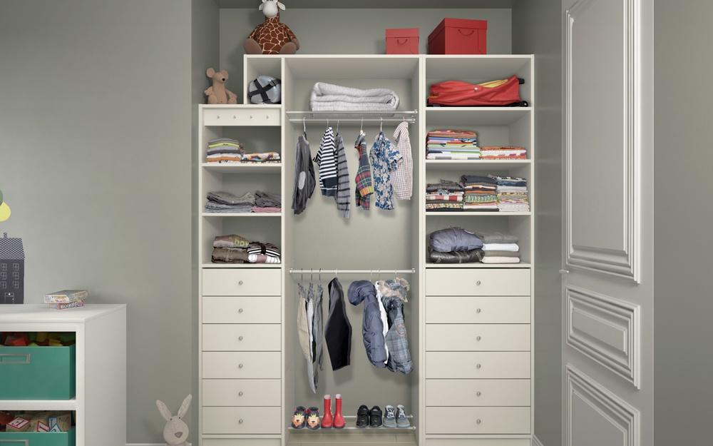 dressing sur mesure menuiserie la baule. Black Bedroom Furniture Sets. Home Design Ideas