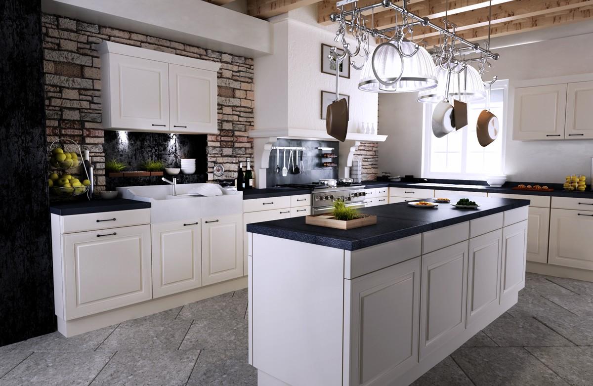 cuisines traditionnelles cmp moreau. Black Bedroom Furniture Sets. Home Design Ideas