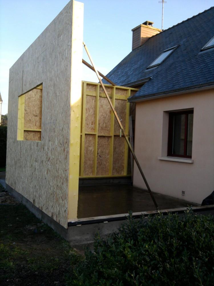maison ossature bois morbihan 28 images maison bois morbihan myqto, maison morbihan ossature  # Maison Ossature Bois Morbihan