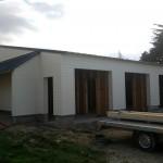 Bardage Maison La Baule